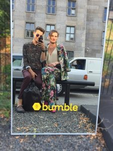 berlin fashionweek modeblogger