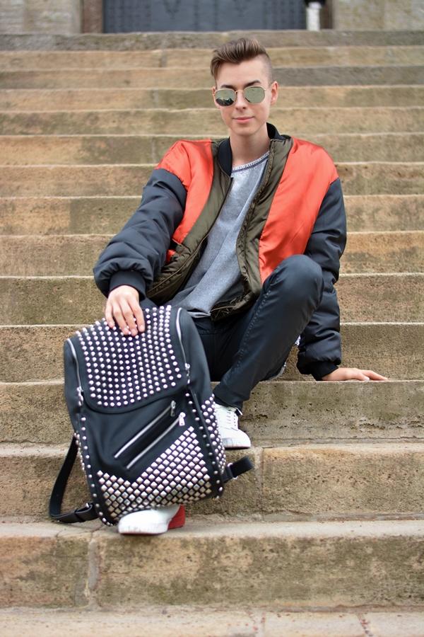 modeblogger pierre engelmann