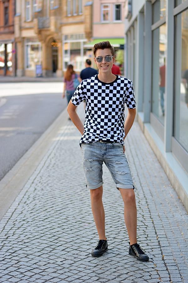 Modeblogger Umzug nach Dresden