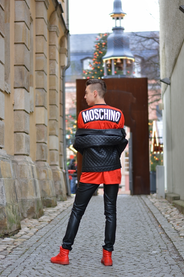 blogger moschino eisenach