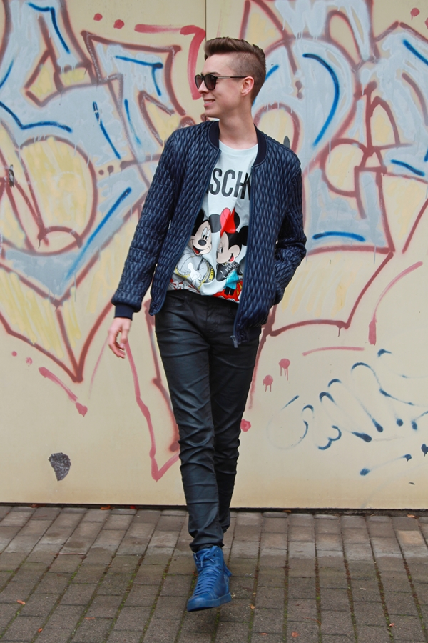 disney fashionblogger germany eisenach zara moschino