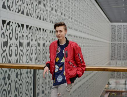 stil fashionblogger dresden centrrum galerie