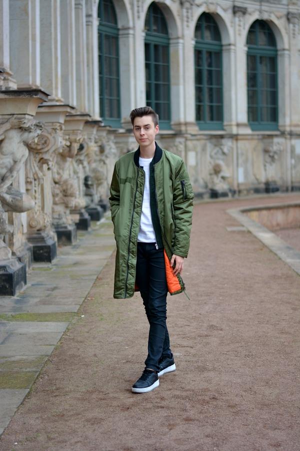 Blogger Pierre Engelmann