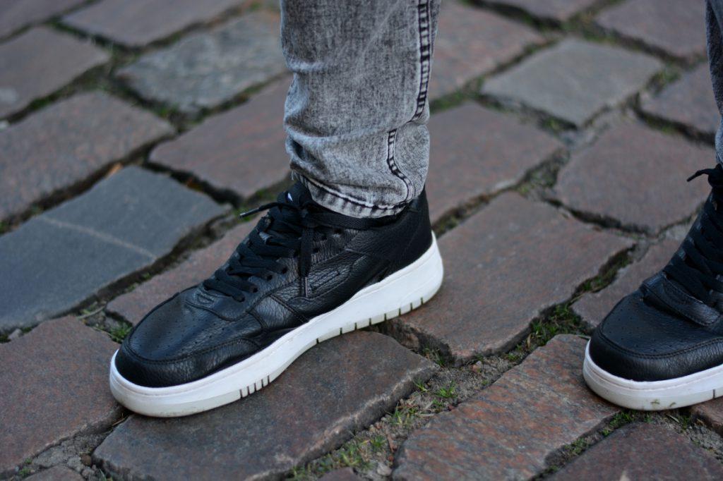 Meine Asos Schuhe bei der Berlin Fashion Week