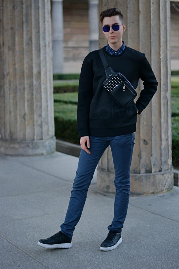 Modeblogger in Corona Zeit