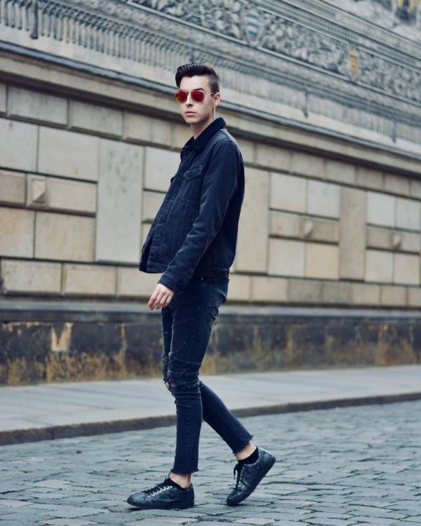 Outfitbild von Dresdner Blogger