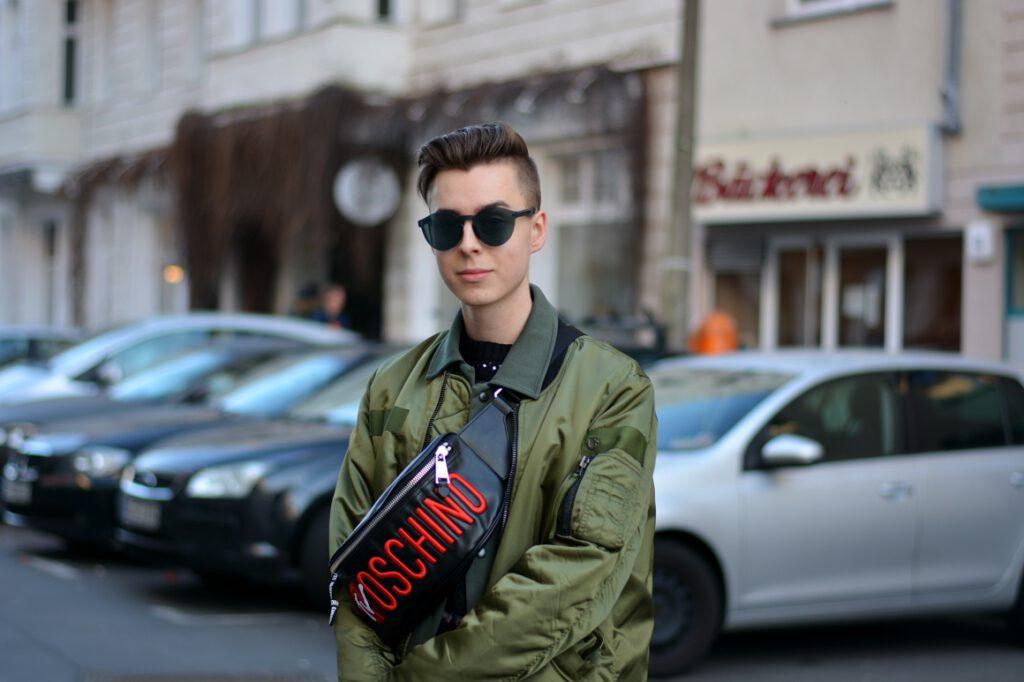 fashion week Berlin Januar